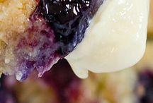 Delicious Bluberries