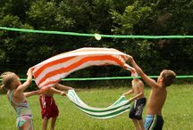 sports camp ideas