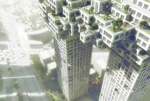 Presentation / Architectural presentation