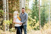 maternity sessions / by Jacqulyn Goosney
