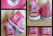 Special Converse for events