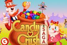 Vidas infinitas Candy Crush