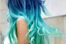 Hair Glorious hair