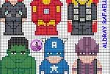 Cross Stitch Love / Cross stitch patterns