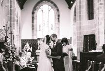 Weddings I've shot.