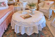 Shabby Decor / by Wendi Knight
