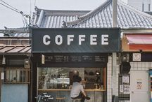 Coffe / Shop