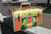 Suffrage Crafts