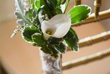 Casamento/ decoração