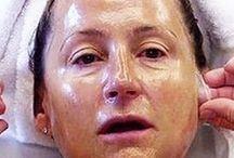 cuidados facial