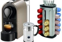 Kitchen & Dining - Espresso Machines