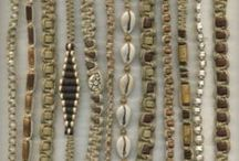 Beads/ Jewelry material  /Jewelry / by Becky Engle