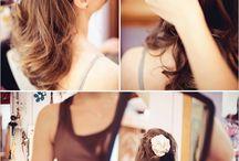 Hair / by K. Garcia