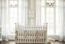 Nursery/nursery decor