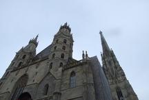 Wien / A few pics from trip