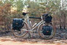 bike bags & panniers
