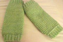 croche / knitting /other / by Cheryl Sigler