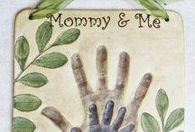 Mom n' Me / by binkdkids.com