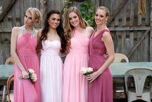 Bridesmaid Dress Trends / by Karisma Weddings
