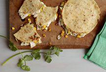 To Eat / recipes, of course! / by Nina Cardona