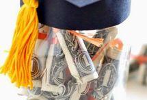 Diploma, ballagás