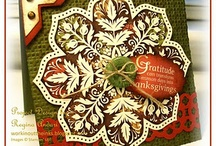 Stampin Up Cards / by Julie Ruffcorn