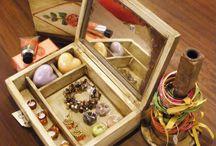 ORGANIZAR Y ORDENAR / Todos los artículos que nos ayudan a organizar y ordenar nuestro espacio.