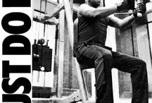 Darnell's Fitness Journey
