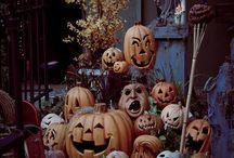 Halloween / by Katrina Geryk