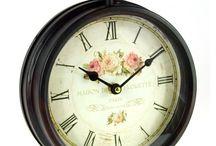 Zegary do postawienia