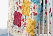 quilting / by Lynnette Parsley-woodfin