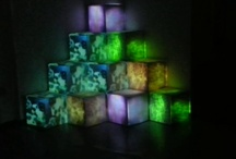 Projection Mapping (by HackLab Terni)