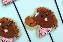 Cookies - Western / Farming / by Tara Breitner Lethbridge