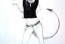 Bill / Art of Bill Sienkiewicz