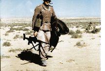 Soldier/War