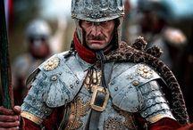 17 centuary knights