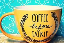 Mug Love / What does your mug look like?
