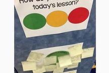 Teaching Ideas / Classroom inspiration