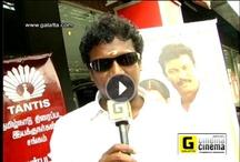 Tamil Video Interviews