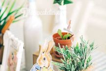 Flopsy Rabbit Party