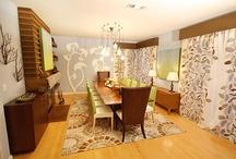 Beautiful Home - DINING ROOM
