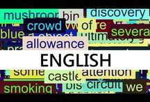 English language / learning english #words #listening
