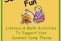 Classroom Summer School