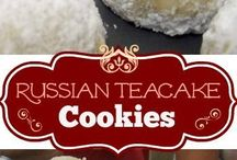 Russian cook