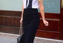 Midi Skirt ❤ / Midi dress ❤