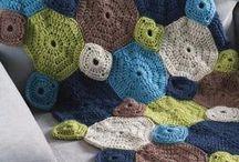 Crochet / by Jaclyn Carder