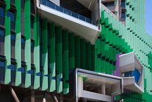 kindergarten fasade