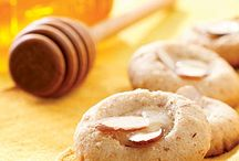 RECIPES-The Cookie Jar / Who stole the cookies from the cookie jar? / by Carrie Rasmussen