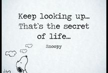 Snoopy Quotes Inspiration