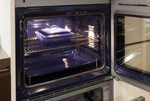 Luxury Kitchens & Appliances
